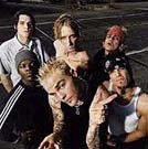 Crazy Town - Butterfly (MTV live)