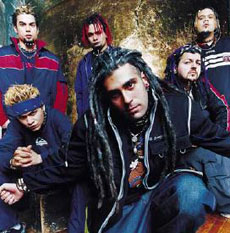 Ill Nino - What comes around