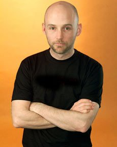 Moby - New york new york
