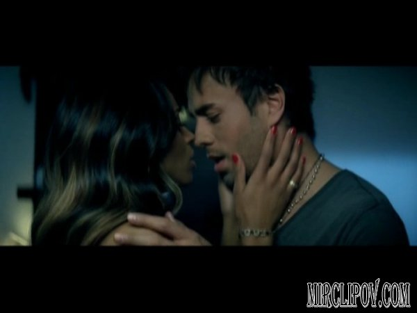 Enrique Iglesias Feat. Ciara & Sarah Connor - Takin' Back My Love (Tiano Electro House Remix) (Danceman Video Mix)