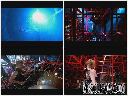 Ayumi Hamasaki - Humming