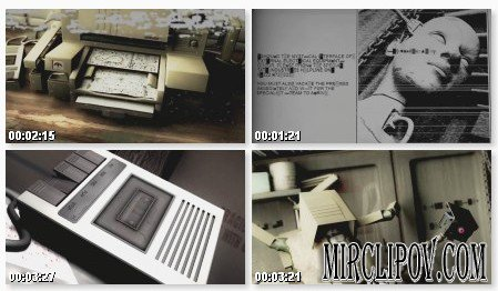 Mistabishi - Printer Jam