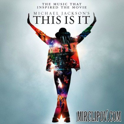 Michael Jackson - This Is It (Live)