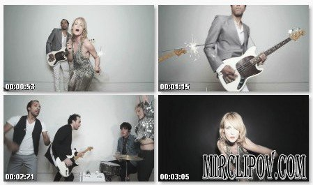 Metric - Sick Muse