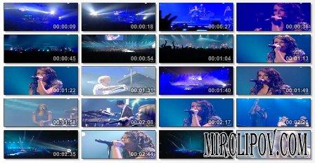Milk Inc - Medley (Live, TMF Awards, 2009)