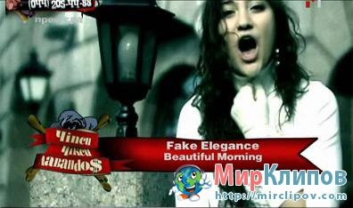 Fake Elegance - Beautiful Morning