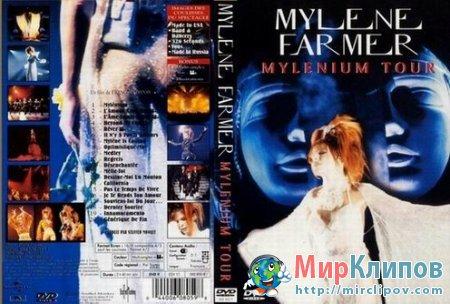 Mylene Farmer - Mylenium Tour