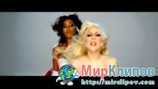 Beyonce Feat. Lady Gaga - Video Phone Extended Remix