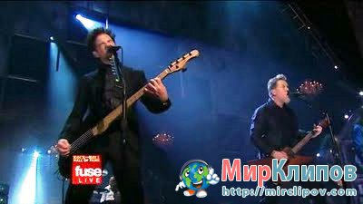 Metallica Feat. Jason Newsted - Enter Sandman (Live, Rock'n Roll Hall Of Fame, 2009)