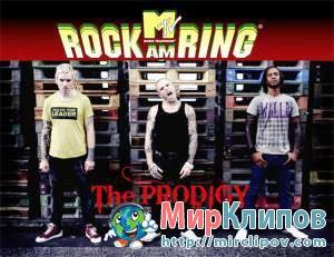 Prodigy - Live Perfomance (MTV Rock Am Ring, 2009)