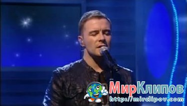Westlife - I'll See You Again (Live)