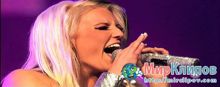 Cascada - Fever (Live, The Dome 52)