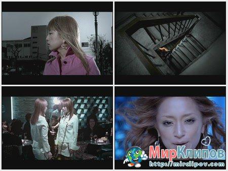 Ayumi Hamasaki - Rainbow