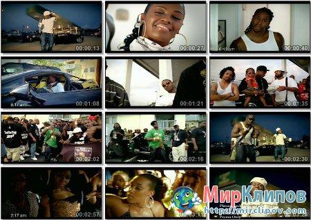 Playaz Circle Feat. Lil Wayne - Duffle Bag Boy