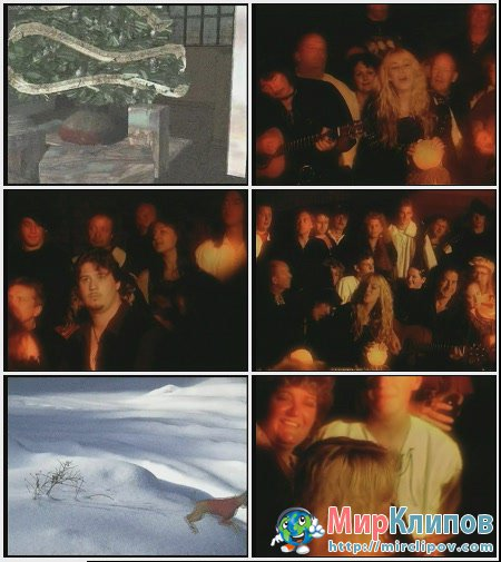 Blackmore's Night - Christmas Eve
