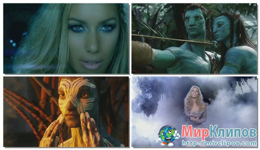 Leona Lewis - I See You (OST Avatar)