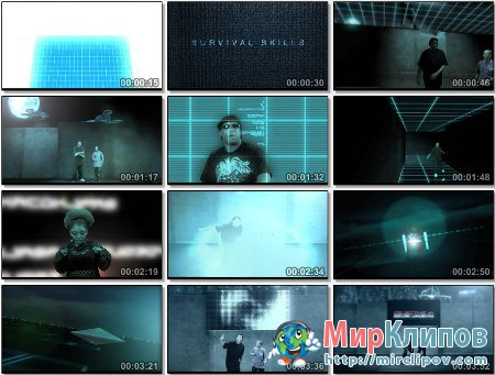 KRS-One Feat. Buckshot - Survival Skills