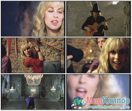 Blackmore's Night - Way To Mandalay