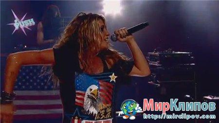 Kesha - Tik Tok (Live)