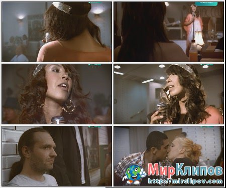 Maria Mena – I Was Made For Loving You