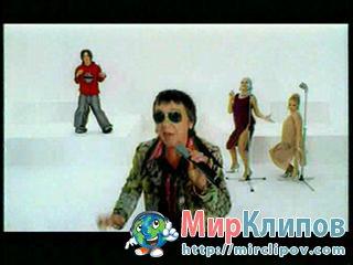 Михаил Гребенщиков - Танцы-Обниманцы