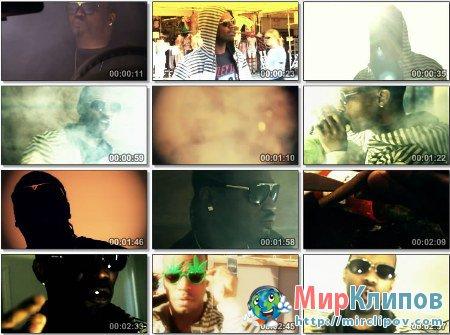 Juicy J Feat. Project Pat - Cali High