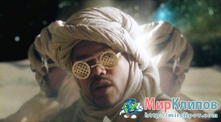 Black Eyed Peas - Meet Me Halfway (Richard Vission Remix)