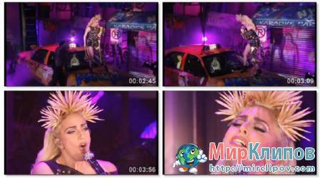 Lady GaGa - Medley (Live, Oprah Winfrey Show, 15.01.2010)