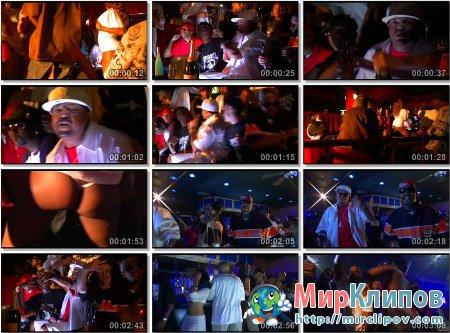 Three 6 Mafia Feat. Project Pat & Crunchy Black - Side 2 Side (Explicit Version)