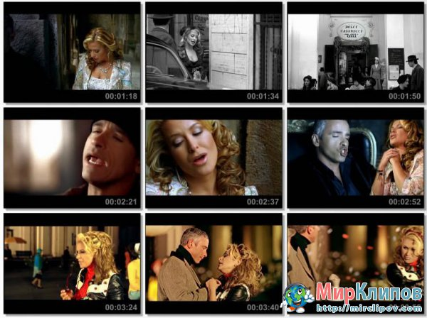 Eros Ramazzotti Feat. Anastacia - I Belong To You (El Ritmo De La Pasion)