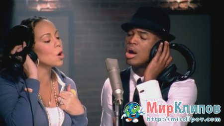 Mariah Carey Feat. Ne-Yo - Angels Cry