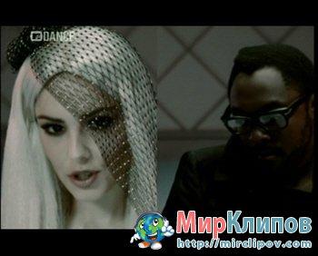Cheryl Cole Feat. Will.I.Am - 3 Words (Steve Angello Remix)
