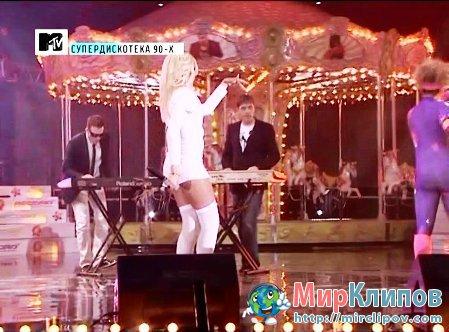 Вирус - Ручки (Live)