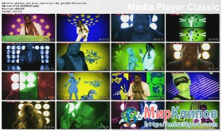 Whizzkids Feat. Inusa Dawuda - Rub-A-Dub Girl