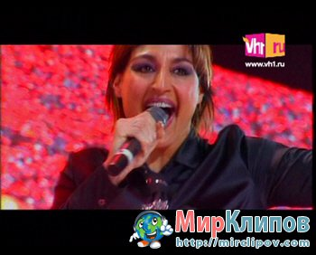 Matia Bazar - Vacanze Romane (Live)