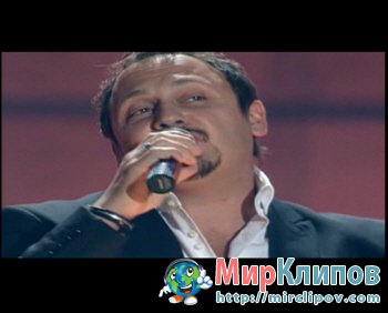 Стас Михайлов - Париж (Live)