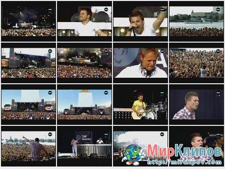 Armin Van Buuren - Live Perfomance (TMF Awards)