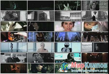 Dash Berlin - The Flashback Video Mix 2009