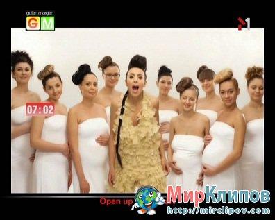Jamala - You Made Of Love