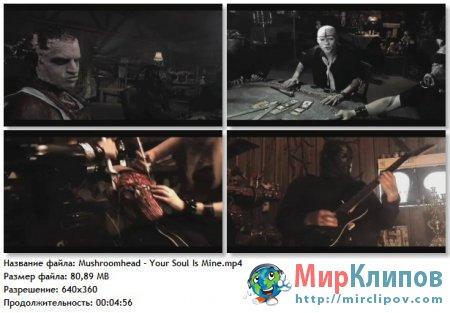 Mushroomhead - Your Soul Is Mine (OST Saw)