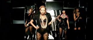 Ludacris Feat. Nicki Minaj - My Chick Bad