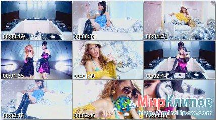 DJ Kaori Feat. Double - Miss DJ