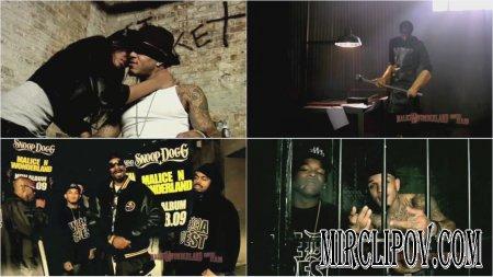 Snoop Dogg - Protocol