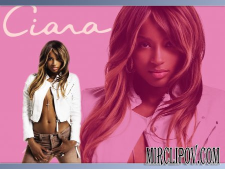 Ciara - My Goodies (Rockamerica Remix)