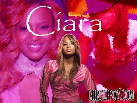 Ciara Feat. Ludacris - Oh (Rockamerica Remix)
