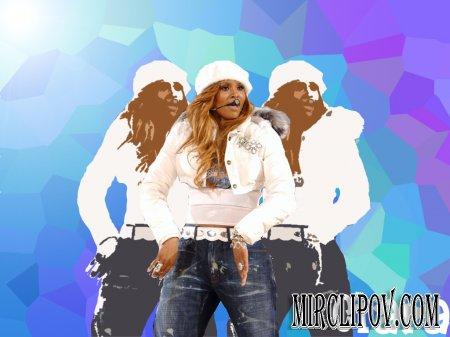 Ciara Feat. Missy Elliott - 1, 2 Step (Rockamerica Remix)