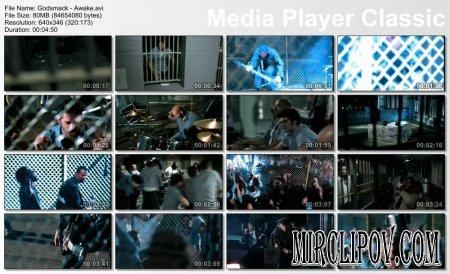 Godsmack - Awake