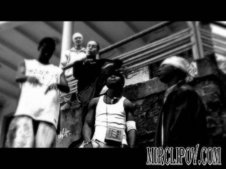 Fury Motions Feat. Bunka, Dj N-Tone, Mafia 13 - Просыпаюсь С Рэпом