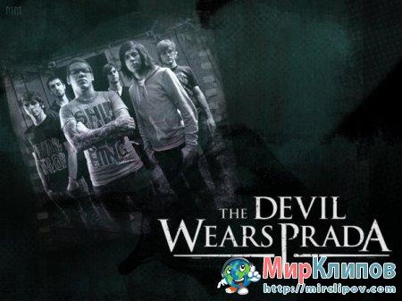 The Devil Wears Prada - Hey John, What's Your Name Again?