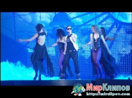 Morandi - Angels (Live)